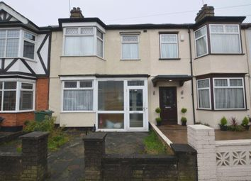 Thumbnail 5 bed terraced house to rent in Forest View Road, Walthamstow