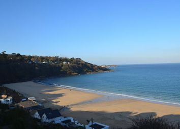 Thumbnail 2 bed flat for sale in Carbis Beach Apartments, Carbis Bay, St. Ives