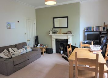 Thumbnail 1 bedroom flat to rent in 4 Wenlock Terrace, York