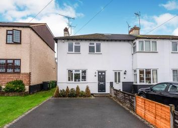 Thumbnail 2 bed end terrace house for sale in Fetcham, Leatherhead, Surrey
