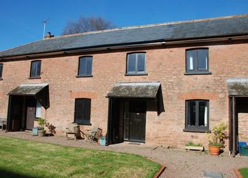 Thumbnail 2 bedroom terraced house for sale in Exmouth Road, Colaton Raleigh, Sidmouth