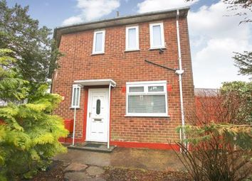 Thumbnail 3 bed semi-detached house for sale in Brundage Road, Wythenshawe, Greater Manchester