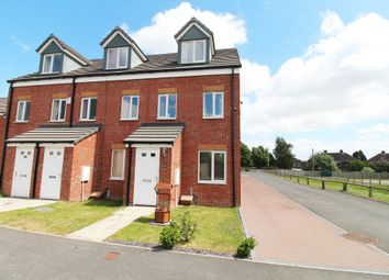 3 bed town house for sale in Royds Hall Drive, Bradford BD6