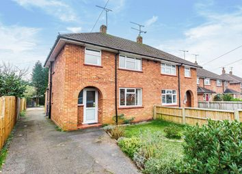 Highland Road, Camberley GU15. 3 bed semi-detached house for sale
