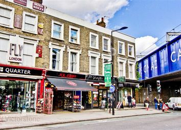 Thumbnail Commercial property to let in Chalk Farm Road, Camden, London