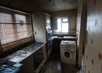 Thumbnail 2 bed maisonette for sale in Belgrave Road, Slough