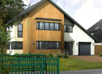 Thumbnail 4 bed detached house for sale in Brookmill Close, Colwall, Malvern