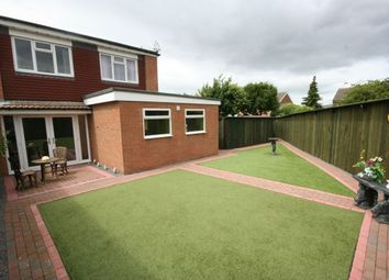 Thumbnail 4 bedroom semi-detached house for sale in Haxby Close, Middlesbrough