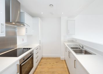 Thumbnail 2 bed flat to rent in Bowes Road, London