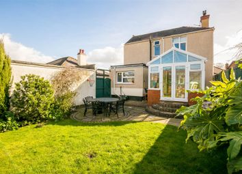 Thumbnail 3 bed detached house for sale in Moorfield Road, Hawarden, Deeside
