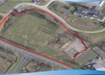 Thumbnail Land for sale in The Gardens, Holt, Wrexham