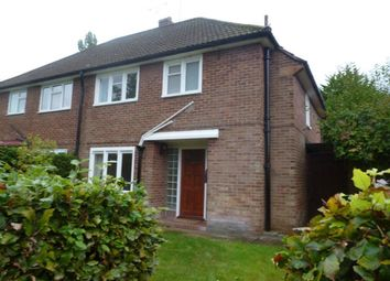 Thumbnail 3 bed property to rent in Gorrick Square, Wokingham