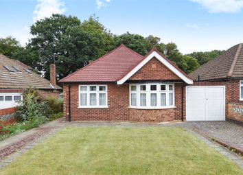 Thumbnail 2 bedroom detached bungalow for sale in Crosslands, Chertsey