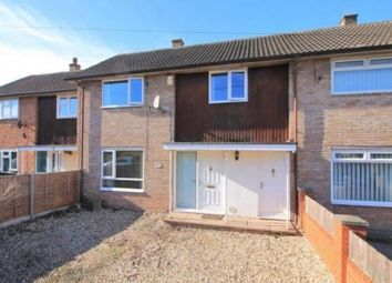 3 bed terraced house for sale in South, Hereford HR2