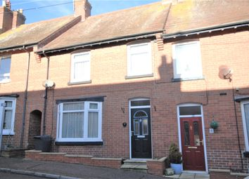 Thumbnail Terraced house for sale in Highwell Road, Seaton