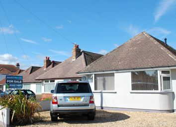 Thumbnail 3 bed detached bungalow for sale in Heath Avenue, Poole