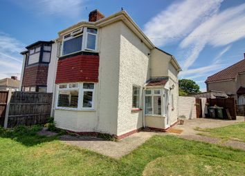 Thumbnail 3 bedroom semi-detached house for sale in Holmleigh Avenue, Dartford