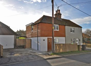 Thumbnail 2 bed property for sale in Upper Horsebridge, Hailsham
