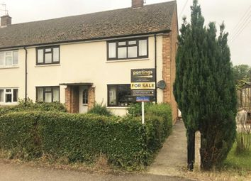 Thumbnail 2 bed maisonette for sale in Cup & Saucer, Cropredy, Banbury