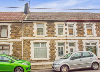Thumbnail 3 bed terraced house for sale in Gilfach Street, Bargoed