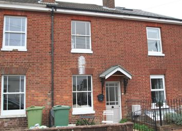 Thumbnail 2 bed terraced house to rent in St. Peters Street, Tunbridge Wells