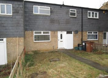 Thumbnail 3 bed property to rent in Campion Court, Little Billing, Northampton