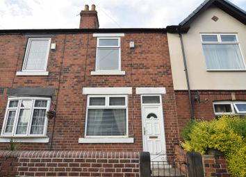 Thumbnail 3 bedroom terraced house for sale in Hesley Bar, Thorpe Hesley, Rotherham, South Yorkshire