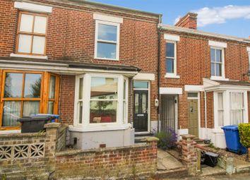 3 bed terraced house for sale in Portland Street, Norwich NR2