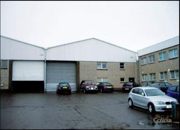Thumbnail Light industrial to let in Factory / Warehouse, Orchardbank Business Park Orchard Loan, Forfar