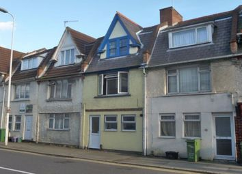 Thumbnail 1 bedroom flat to rent in Black Bull Road, Folkestone