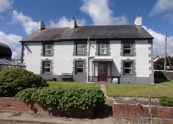 Property for sale in Blaenannerch, Cardigan SA43
