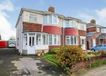 3 bed semi-detached house for sale in York Road, Maghull, Liverpool L31