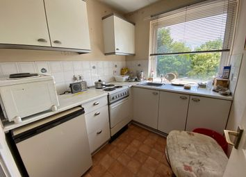 Thumbnail 1 bed flat for sale in Kedleston Street, Derby