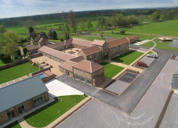 Thumbnail Serviced office to let in Hawkhills, Easingwold, York