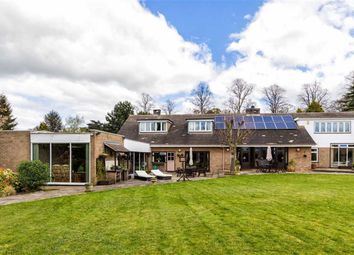 Thumbnail 6 bed detached house for sale in Bank Hill, Woodborough, Nottinghamshire