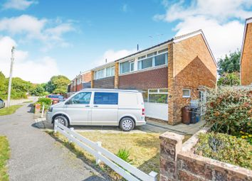 Thumbnail 3 bed semi-detached house to rent in Manor Way, Polegate