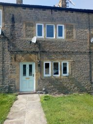 Thumbnail 2 bed terraced house to rent in Hollingreave, New Mill, Holmfirth