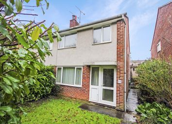 Thumbnail 3 bedroom semi-detached house to rent in Kempton Close, Thornbury, South Gloucestershire BS35 1Sl