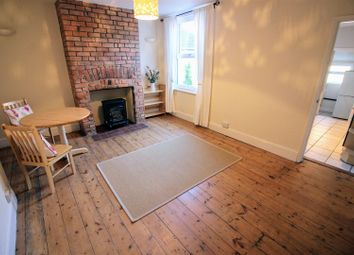 Thumbnail 2 bed terraced house for sale in Ripley Road, Old Town, Swindon