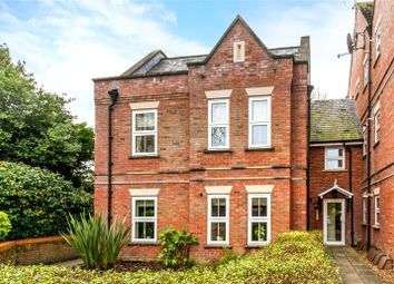 Thumbnail 2 bed flat for sale in Brooklyn Court, Main Road, Otterbourne, Winchester