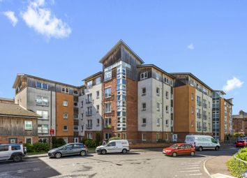 Thumbnail 2 bed flat for sale in 11/5 Albion Gardens, Leith, Edinburgh
