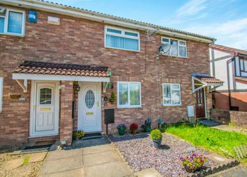 Thumbnail 2 bed terraced house for sale in Traherne Drive, Michaelston-Super-Ely, Cardiff