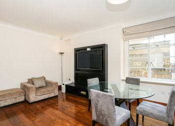 Thumbnail 2 bed flat to rent in Lowndes Square, London