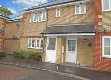 Thumbnail 2 bed flat for sale in Jasmine Court, Maidstone, Kent
