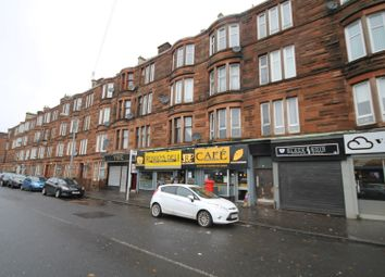 Thumbnail 1 bed flat for sale in Budhill Avenue, Budhill