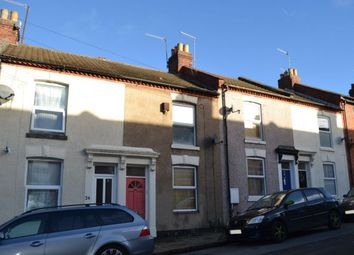 Thumbnail 3 bed terraced house for sale in Brook Street, Semilong, Northampton