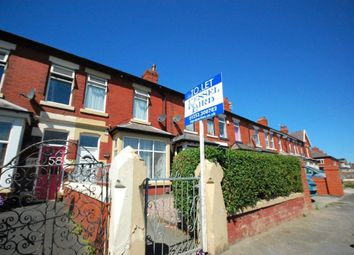 Thumbnail 2 bed flat to rent in Layton Road, Blackpool