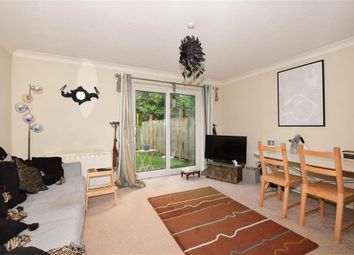 Thumbnail 1 bed maisonette for sale in Chartwell Gardens, Cheam, Surrey
