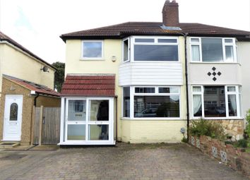 3 bed semi detached for sale in St Audrey Avenue