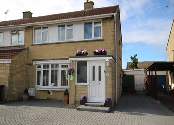 3 bed semi-detached house for sale in Pentridge Close, Swindon SN3